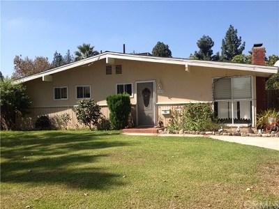 Single Family Home For Sale: 1027 N Greer Avenue