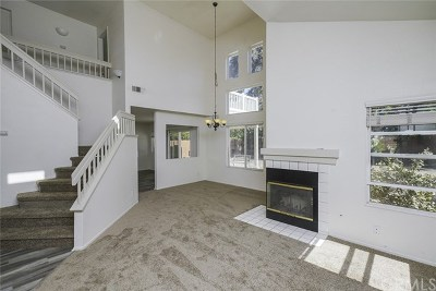 Temecula Single Family Home For Sale: 33474 Camino Hernandez