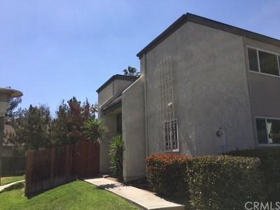 Riverside Condo/Townhouse For Sale: 6243 Avenue Juan Diaz