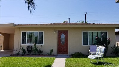 Baldwin Park Single Family Home For Sale: 3447 Mayland Avenue