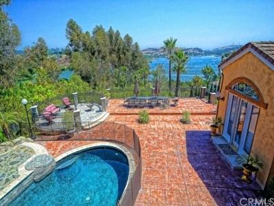 San Dimas Single Family Home For Sale: 364 Rebecca Drive