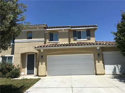 Eastvale Single Family Home For Sale: 6816 Perkins Court