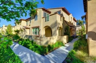 Rancho Cucamonga CA Condo/Townhouse For Sale: $479,000