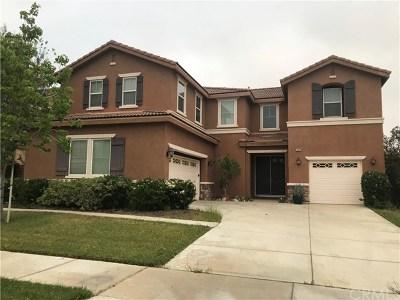 Fontana Single Family Home For Sale: 5019 Glenwood Avenue