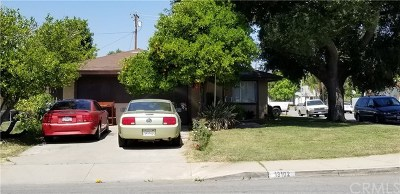 Chino Multi Family Home For Sale: 5385 C Street