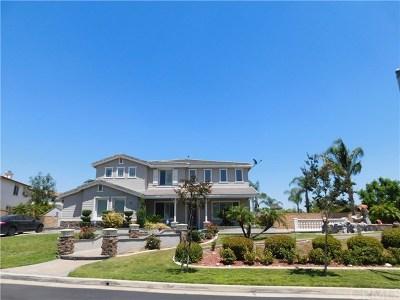 Rancho Cucamonga Single Family Home For Sale: 6937 N Columbia Court N
