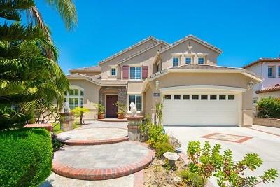 Diamond Bar Single Family Home For Sale: 1508 Ruby Court