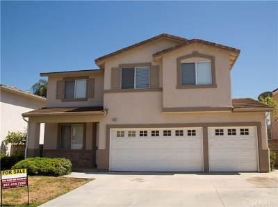 Chino Hills Single Family Home For Sale: 5687 Sorrel Hills Avenue