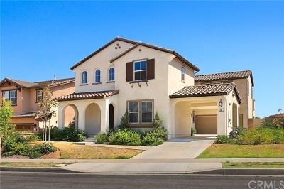 Azusa CA Single Family Home For Sale: $839,000