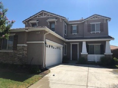 Lake Elsinore Single Family Home For Sale: 32344 Rock Rose Drive