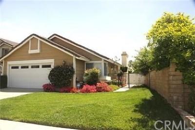 Diamond Bar Single Family Home For Sale: 2710 S Rockridge Lane
