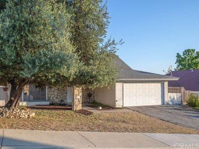 Diamond Bar Single Family Home For Sale: 23910 Strange Creek Drive