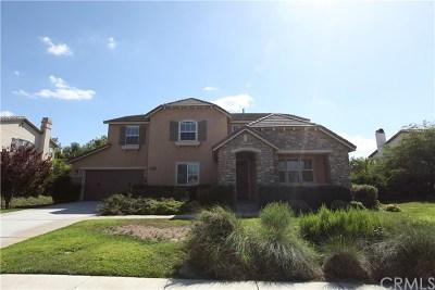 Riverside CA Single Family Home For Sale: $698,800
