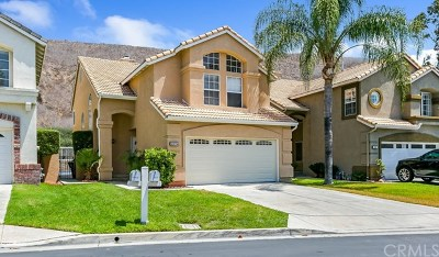 Chino Hills Single Family Home For Sale: 2678 La Salle Pointe
