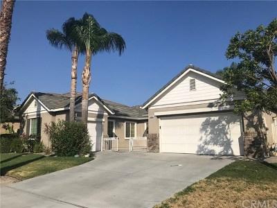 Eastvale Single Family Home For Sale: 5918 Milana Drive