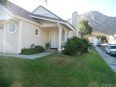 Fontana Single Family Home For Sale: 16125 Valleyvale Drive