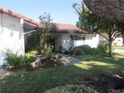 Hacienda Heights Single Family Home For Sale: 1782 Manor Gate Road