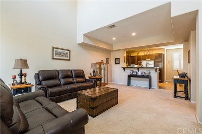 Chino Hills Condo/Townhouse For Sale: 17871 Shady View Drive #204
