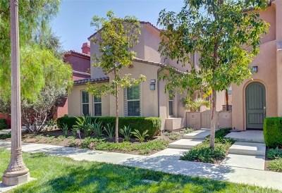 Irvine Condo/Townhouse For Sale: 82 Cienega