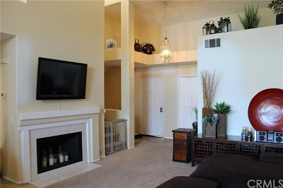 Laguna Niguel Condo/Townhouse For Sale: 28733 La Siena