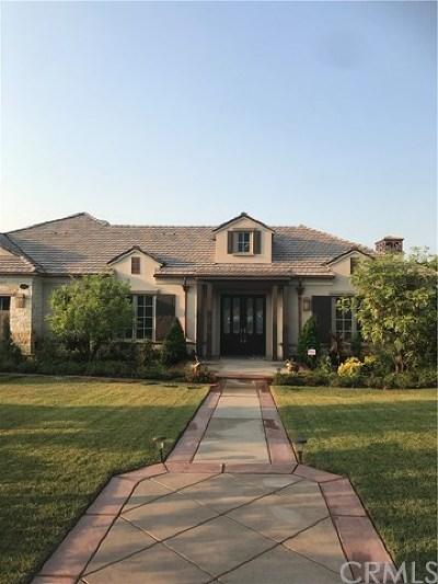 Arcadia CA Single Family Home For Sale: $3,880,000