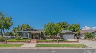 Diamond Bar Single Family Home For Sale: 23705 Golden Springs Drive