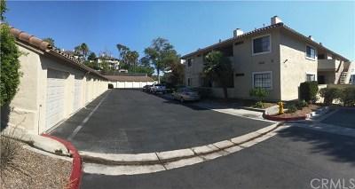 Oceanside Condo/Townhouse For Sale: 3475 Paseo De Brisas #35