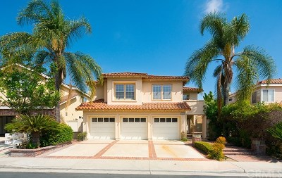 Buena Park Single Family Home For Sale: 9532 Montanza Way