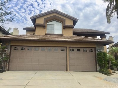 Chino Hills Single Family Home For Sale: 2014 Rancho Hills Drive