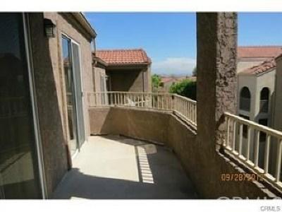 Corona Condo/Townhouse For Sale: 2525 San Gabriel Way #306