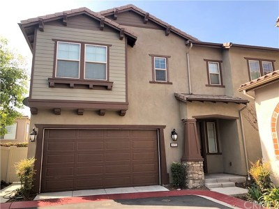 Chino Condo/Townhouse For Sale: 6075 Grace Street