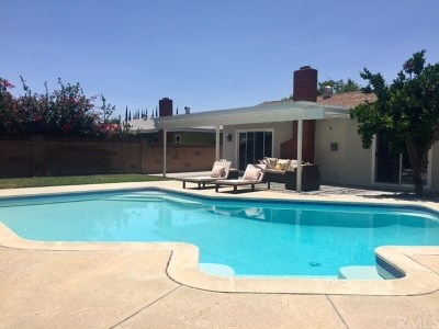 West Hills Single Family Home For Sale: 7824 Maynard Avenue