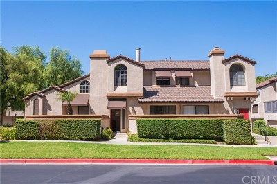 Pomona Condo/Townhouse For Sale: 21 Mesquite Place