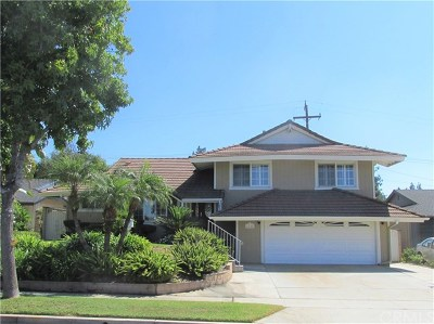 Brea CA Single Family Home For Sale: $818,888