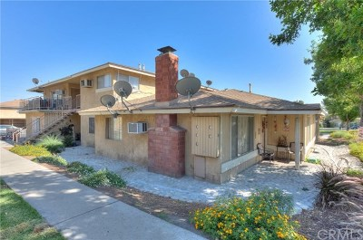 Rancho Cucamonga Multi Family Home For Sale: 7433 Napa Court