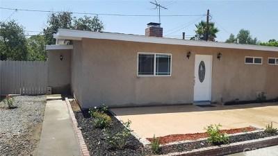La Mirada Single Family Home For Sale: 14711 Borego Drive