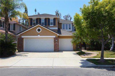 Irvine Single Family Home For Sale: 22 Middleton