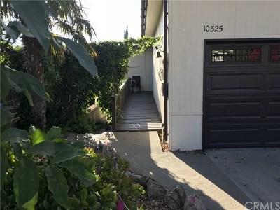 Tujunga Single Family Home For Sale: 10325 Hillhaven Avenue
