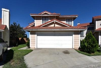 San Bernardino Single Family Home For Sale: 1804 Apple Tree Way