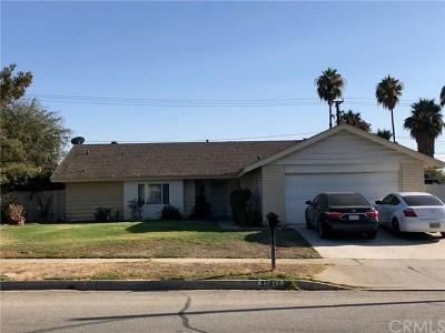 San Bernardino Single Family Home For Sale: 25875 Holly Vista Boulevard