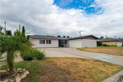 West Covina Single Family Home For Sale: 225 N Phillips Ave