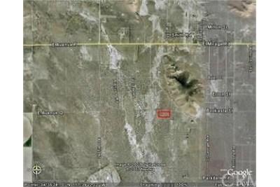 San Bernardino County Residential Lots & Land For Sale: Bookasta St