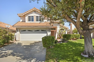 Temecula Single Family Home For Sale: 30294 Cupeno Lane