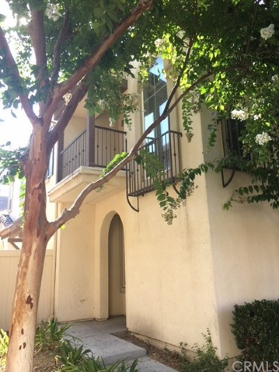 Chino Single Family Home Active Under Contract: 14554 Rochester Avenue