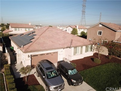 Eastvale Multi Family Home For Sale: 6683 Bright Gem Court