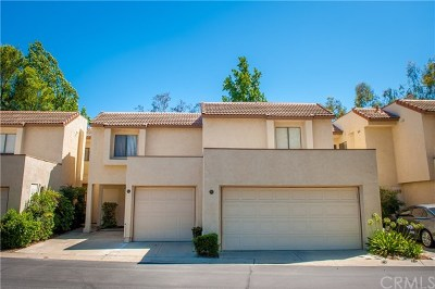 Claremont Condo/Townhouse For Sale: 766 Mansfield Drive