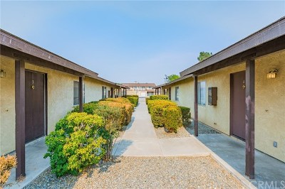 Victorville Multi Family Home For Sale: 15872 Green Hill Drive