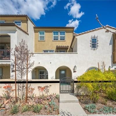 San Gabriel Condo/Townhouse For Sale: 620 S Gladys Avenue #D