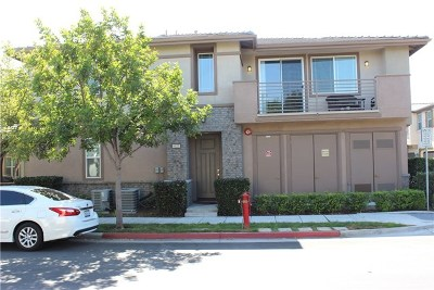 Chino Condo/Townhouse For Sale: 6020 Eucalyptus Avenue