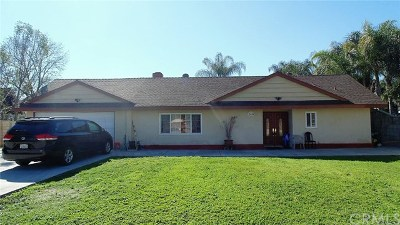 Hacienda Heights Multi Family Home For Sale: 15444 -15446 Los Robles Avenue